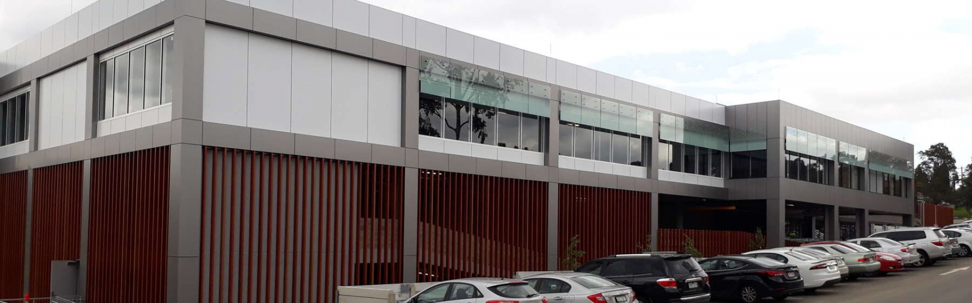 commercial window cleaning mulgrave private hospital melbourne